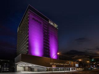 AVANI Windhoek Hotel & Casino 4*, Windhoek (Region Khomas) ,Namíbia