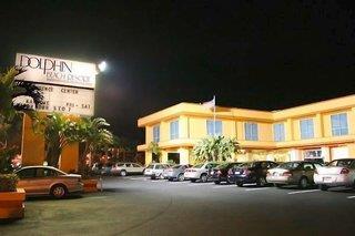 Hotelbild von Dolphin Beach Resort