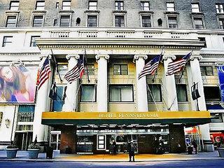 Hotelbild von Pennsylvania