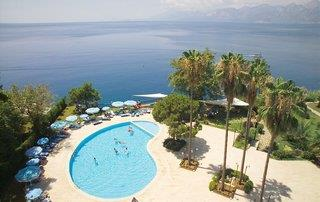 Oz Hotels - Antalya Hotel Resort & Spa