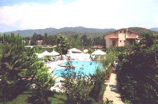Hotelbild von Turkuaz Garden