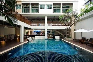 Sunshine Hotel & Residences - Pattaya