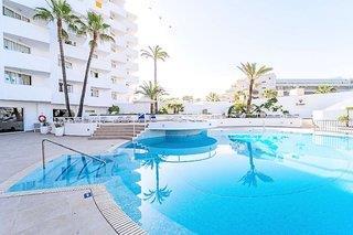 Hotelbild von Seasun Siurell