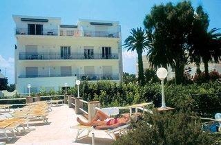 Hotelbild von Hotel Syrene
