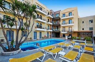 Hotelbild von Manos Maria
