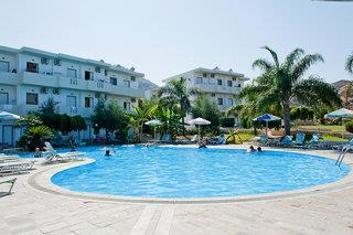 Hotelbild von Lisa Mari Beach