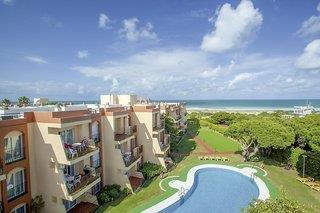 Hotelbild von Aparthotel Las Dunas
