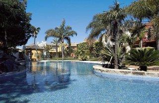 Hotelbild von Los Jandalos Vistahermosa