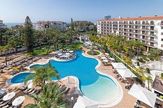 H10 Andalucia Plaza - Erwachsenenhotel