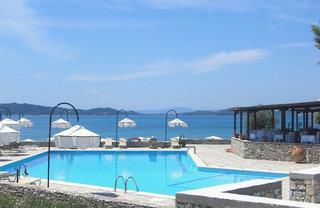 Hotelbild von Xenia Ouranoupolis