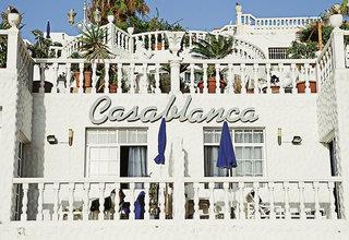 Hotelbild von Casablanca