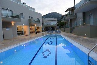 Hotelbild von Blue Horizon Apartments