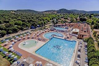Hotelbild von Naturist Resort Valalta