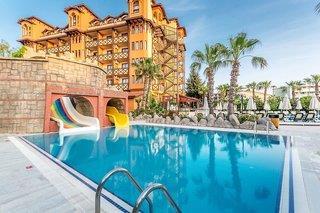 Hotelbild von Villa Side