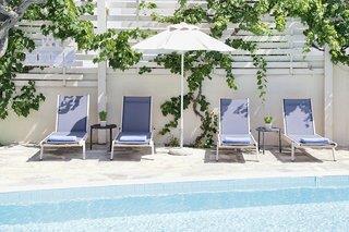Hotelbild von Skopelos Village
