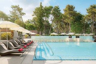 Hotelbild von Hotel Melia Coral for Plava Laguna - Erwachsenenhotel