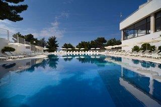 Hotelbild von Adriatiq Labineca Hotel & Nebengebäude
