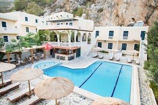 Hotelbild von Kyra Panagia