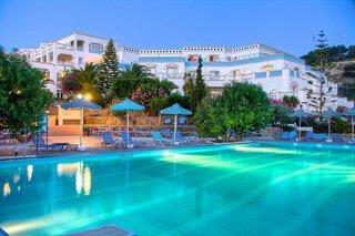 Hotelbild von smartline Arion Palace