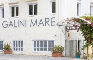 Hotelbild von Galini Mare