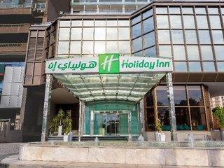 Holiday Inn Cairo Maadi - 1 Popup navigation