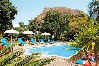 Hotelbild von Finca La Roseta & App. Borbolan