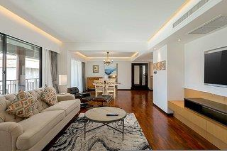 Hotelbild von Banthai Beach Resort & Spa