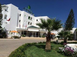 Daphne Club Sousse- Port el Kantaoui - Erwachsenenhotel 3*, Port el Kantaoui ,Tunisko