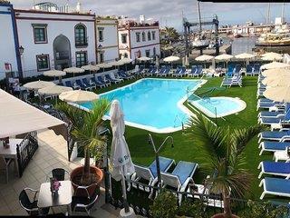 Hotelbild von La Venecia de Canarias