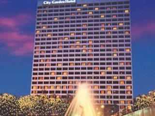 Hotelbild von City Garden