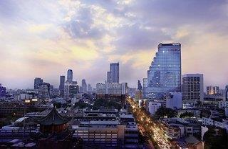 pullman bangkok hotel g stylish wohnen im herzen der. Black Bedroom Furniture Sets. Home Design Ideas