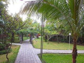 Palm Beach Hotel Bali 3*, Kuta (Badung - Insel Bali) ,Indonézia