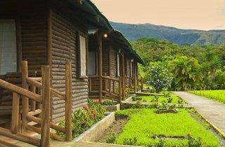 Buena Vista Lodge & Adventure 3*, Rincon de la Vieja National Park ,Kostarika