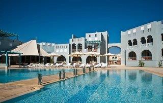 Fanadir Hotel in El Gouna, Ägypten