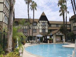 Hotelbild von Anaheim Majestic Garden Hotel