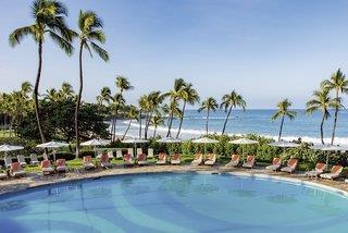 Mauna Kea Beach Hotel, Autograph Collection 5*, Kawaihae - Waikui (Big Island) ,Spojené štáty