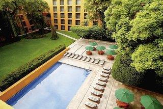 Camino Real Polanco Mexico City 5*, Mexico City ,Mexiko