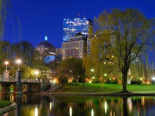 Taj Boston in Boston (Massachusetts)