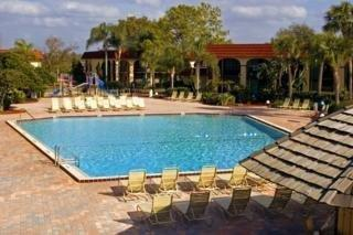 Maingate Lakeside Resort in Kissimmee