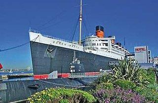 Hotelbild von The Queen Mary Hotel