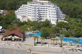 Fun & Sun Comfort Beach Resort