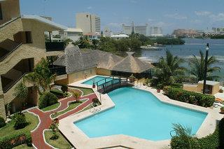 Beach House Imperial Laguna Cancun Hotel by Faranda Hotels