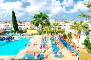 Kefalonitis Hotel Apartments - 1 Popup navigation