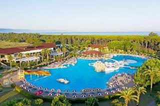 Hotelbild von Garden Resort Calabria