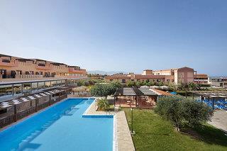 Hotelbild von Vasia Resort & Spa