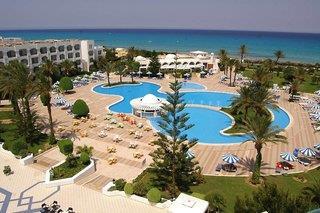 Hotelbild von Mahdia Palace Thalasso