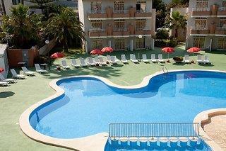 Hotelbild von Sa Coma Club