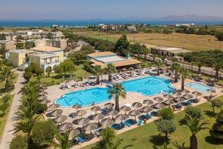 Hotelbild von Corali Hotel & Apartments