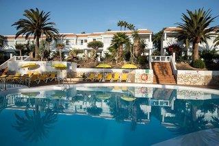 Hotelbild von Fuentepark