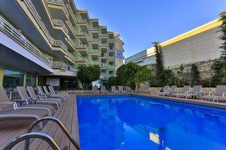 Agua Beach - Erwachsenenhotel